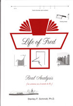 Life of Fred Real Analysis