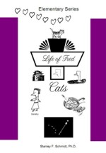 Life of Fred Cats teaches beginning mathematics