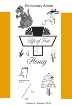 Life of Fred Honey teaches beginning mathematics