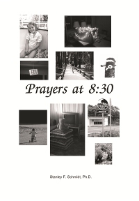 Prayers at 8:30