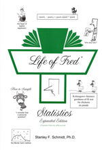 Life of Fred Statistics